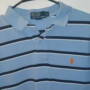 Extra large Ralph Lauren polo